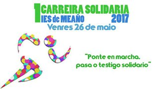 Carrera Solidaria de MakerSchool